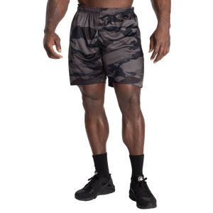 Bilde av Better Bodies Loose Function Shorts - Dark Camo XL - 1 STK