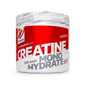 Bilde av Wheyland - Creatine Monohydrate 300g