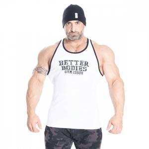 Bilde av Better Bodies Jersey Rib t-back