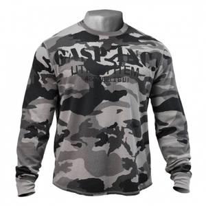 Bilde av Gasp Thermal Gym Sweater